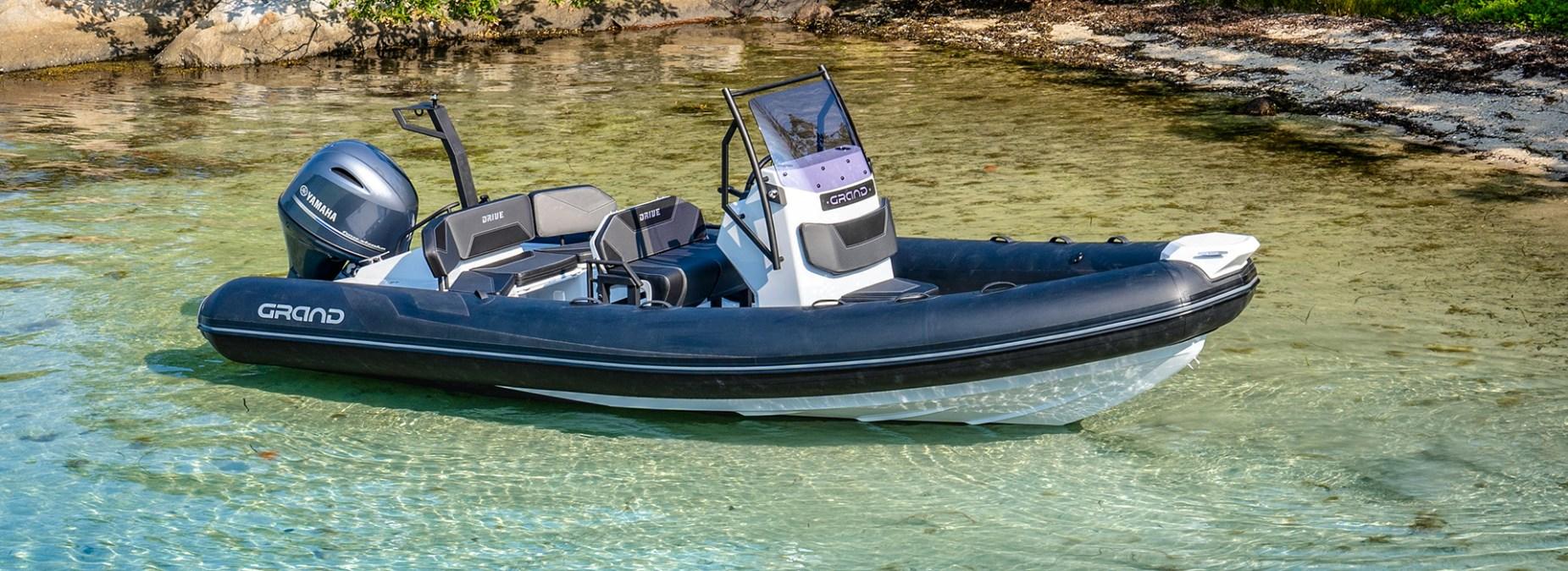 Drive D600 Lux